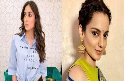Kangana Ranaut thinks Kareena Kapoor is  'the epitome of a perfect woman'
