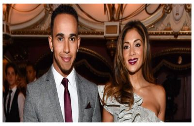 Hackers leak intimate videos of Nicole Scherzinger, Lewis Hamilton, singer responds