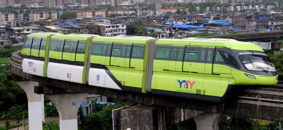Mumbai monorail delayed by an hour on first day due to technical snags (File Photo)