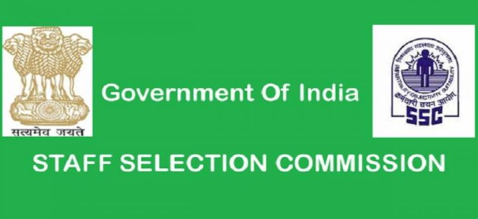 SSC CHSL Exam 2019: Application process starts today (File Photo)