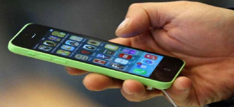 Mobile data rate for 1GB cheapest in India, highest in Zimbabwe (Representational Image)