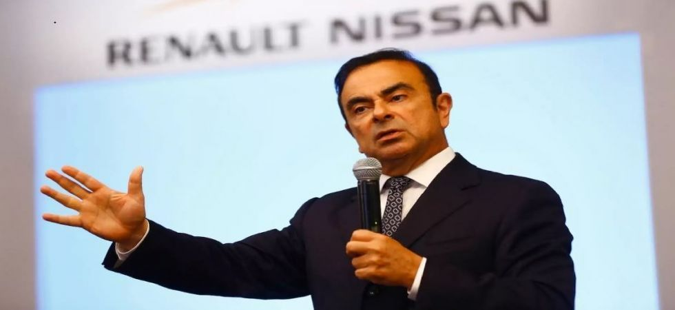 Nissan Motor declined comment on the criminal case but said an internal investigation had found unethical conduct. (File photo)