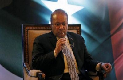 Sharif's medical condition life-threatening, says Maryam Nawaz