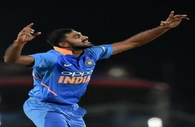 I was mentally prepared to bowl the last over: Vijay Shankar