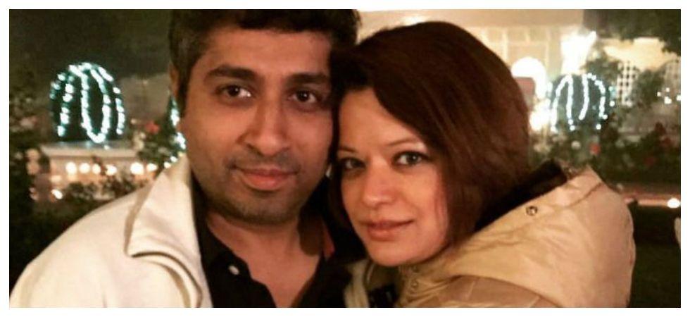 Arzoo Govitrikar accuses husband of domestic violence (Photo: Twitter)
