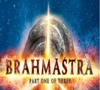 Brahmastra official logo out; Amitabh Bachchan's voiceover throws a hint about the plot