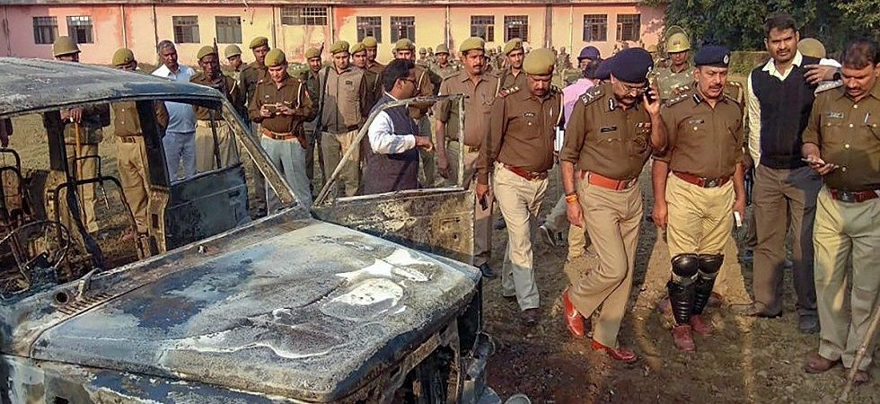 Inspector Subodh Kumar Singh and villager Sumit Singh were killed in the violence.