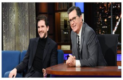 Kit Harington compares current political scenario to plotline from 'Game of Thrones'