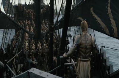 GoT trailer takeaways : Jon, Daenerys, Arya and dragons all set for the big fight