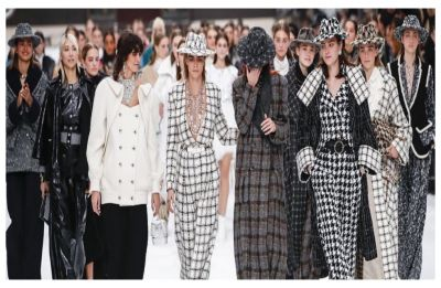 Chanel has its first show after Karl Lagerfeld's death: Penelope Cruz, Cara Delevingne, Kaia Gerber walk runway, VIEW here
