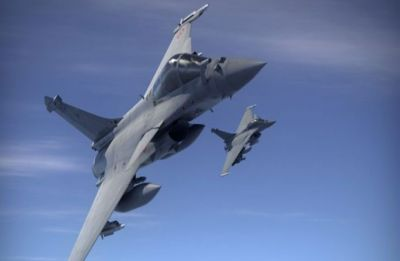 India needs Rafale to defend itself from F-16 jets: Centre tells Supreme Court