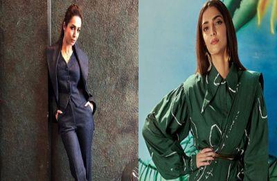 Sonam Kapoor is not UPSET with Arjun Kapoor's girlfriend Malaika Arora, here's proof
