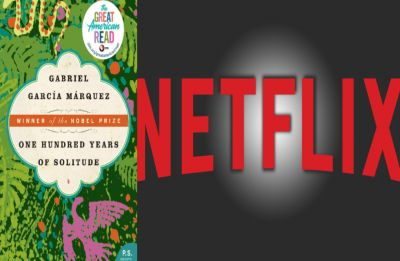 Netflix acquires Gabriel Garcia Marquez's 'One Hundred Years of Solitude' for new series