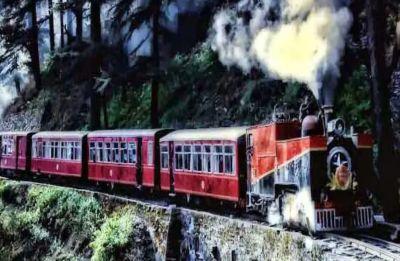 Good news! All railway stations on Shimla-Kalka route get free Wi-Fi