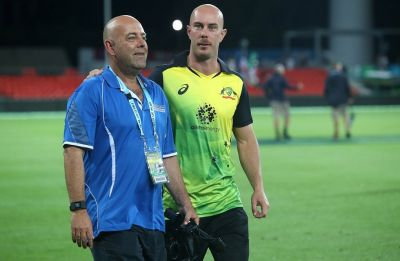 Darren Lehmann returns to coaching after Sandpaper gate fiasco