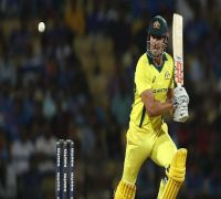 Australia's key to success? Ensure Marcus Stoinis does not score more than fifty