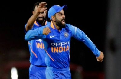 IND V AUS: India look to continue their dominance at MS Dhoni's den