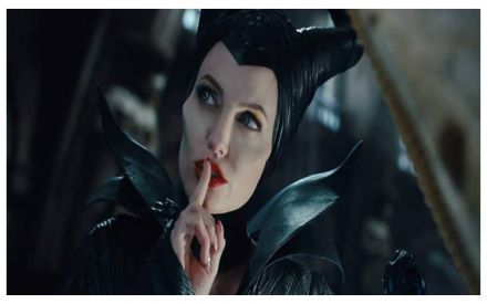 Angelina Jolie's Maleficent 2 gets a striking poster and NEW