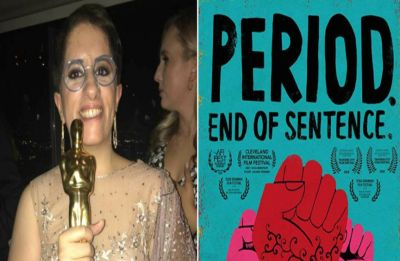 Why Guneet Monga's Oscar-winning 'Period: End Of Sentence' is a must watch on International Women's Day