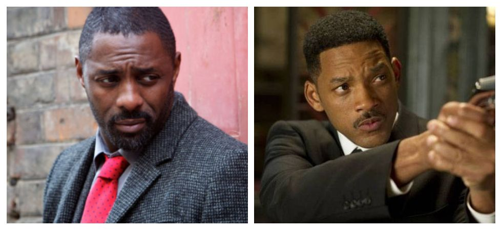 Idris Elba to replace Will Smith in Suicide Squad 2 (Photo: Twitter)