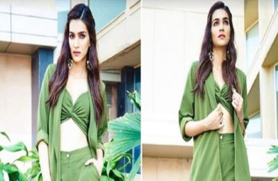 Kriti Sanon: Nice to know your thinking matches with audience