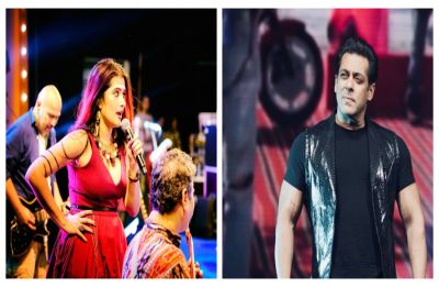 Sona Mohapatra CLEARLY isn't a Salman Khan fan, asks Twitter to 'Spruce Up Algorithm'