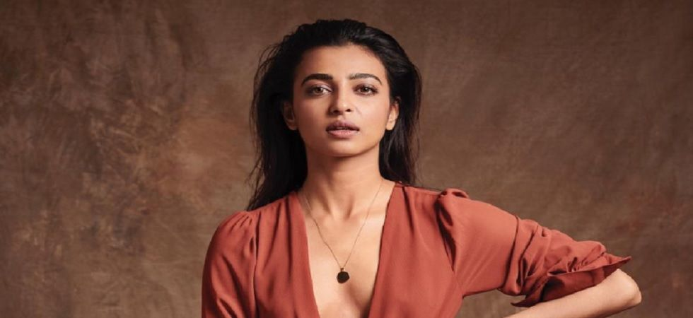 Radhika Apte wins a global applause for The Wedding Guest