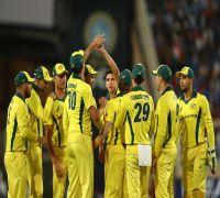 IND Vs AUS: 3rd ODI HIGHLIGHTS: Australia beat India by 32 runs