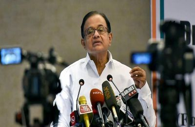 Aircel-Maxis case: Protection from arrest to P Chidambaram, Karti Chidambaram extended till March 25
