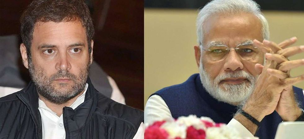 Lok Sabha Polls: Rahul or Modi, whom will Jharkhand vote