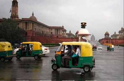 Auto fares in Delhi hiked by Rs 1.5 per km, drivers' unions term it inadequate