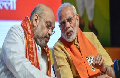 IAF strike to benefit BJP, Modi remains popular PM face in Bihar, Jharkhand: Opinion poll