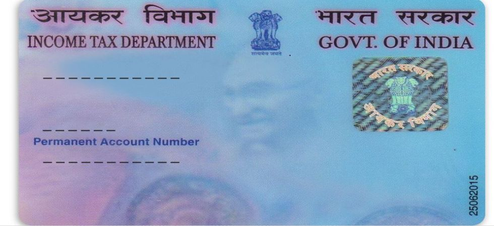 IT Depart may slap high penalty on non PAN Card holders, here is why it is mandatory (Representational Image)
