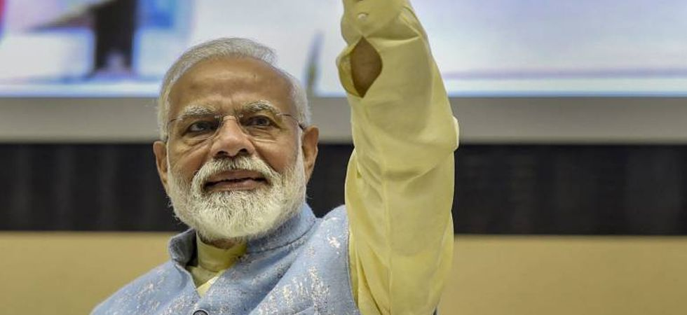 Narendra Modi remains Jharkhand's first choice for PM candidate