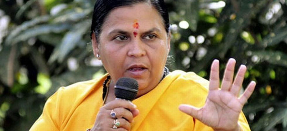 Ayodhya Case: No word on Supreme Court order, but 'Hindu' Uma Bharti wants mandir for Lord Ram