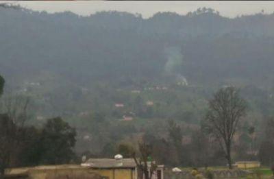 Pakistan violates ceasefire along LoC in Shahpur Kerni sector, Indian Army retaliates
