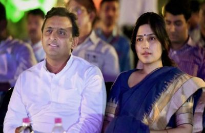 SP releases list of 3 candidates for Lok Sabha polls, Dimple Yadav to contest from Kannauj