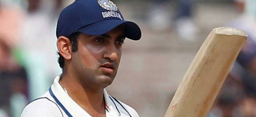 Gautam Gambhir likely to contest from New Delhi Lok Sabha Seat on BJP's ticket: Sources (Image credit: File photo)