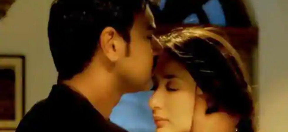 Why Kareena Kapoor refused to kiss onscreen in Satyagraha? (Instagram)