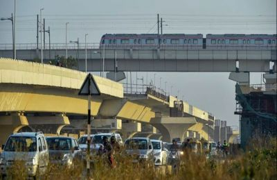 Two stations on Delhi Metro's Red Line extension renamed in honour fallen heroes