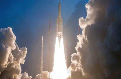 India, Japan hold inaugural space dialogue
