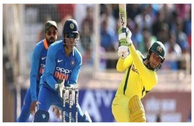 Usman Khawaja 'surgical strike' destroys India – Pakistan website mocks IAF