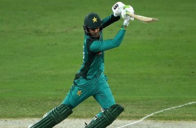Shoaib Malik appointed Pakistan captain, Umar Akmal included for Australia ODIs