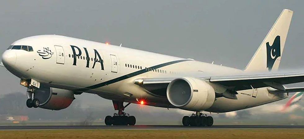Pakistan on Friday had announced that the country's airspace would be fully re-opened from March 9. (File Photo)