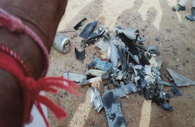 India shoots down Pakistani drone along border in Rajasthan's Sri Ganganagar: Army sources