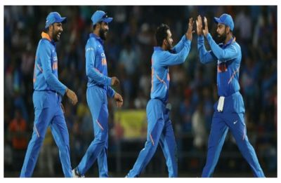 IND v AUS: Rejuvenated Australia aim to level series against India in Mohali ODI