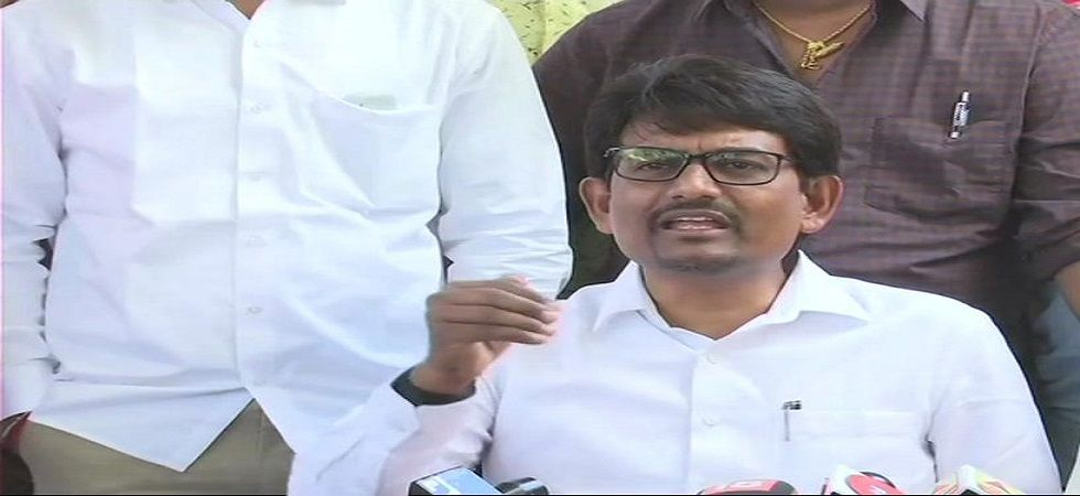 Earlier in September 2018, Thakore had rubbished all rumours stating that he was going join the BJP. (Photo: ANI)
