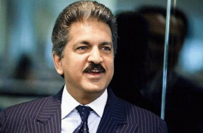 Anand Mahindra's reply to Twitter user on supercar Battista will leave you in splits