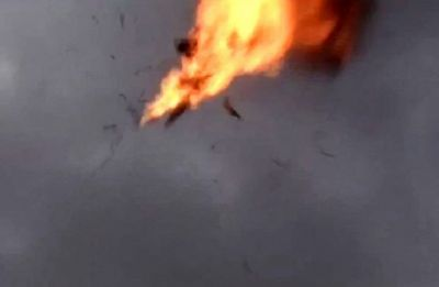 India shoots down another Pakistani drone in Rajasthan's Sri Ganganagar sector