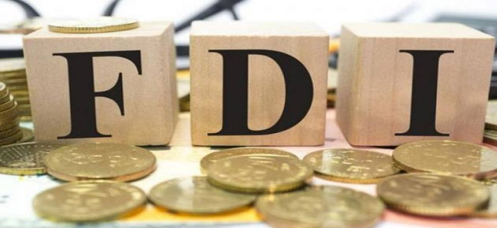 Suresh Prabhu confident of meeting USD 100 billion FDI target by 2020 (file photo)